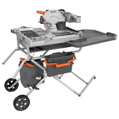 Call 780-831-0063 to rent this 10″ Wet Tile Saw today!