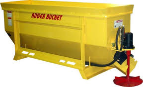 Call 780-831-0063 to rent this Auger Bucket today!