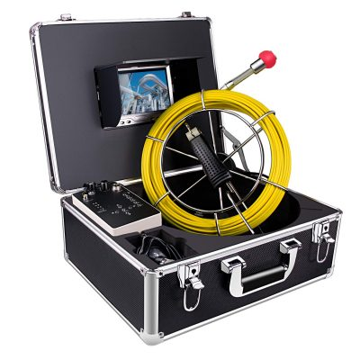 Call 780-831-0063 to rent this Pipe Inspection Cameras today!