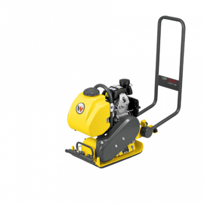 Call 780-831-0063 to rent this VP Plate Tamper today!