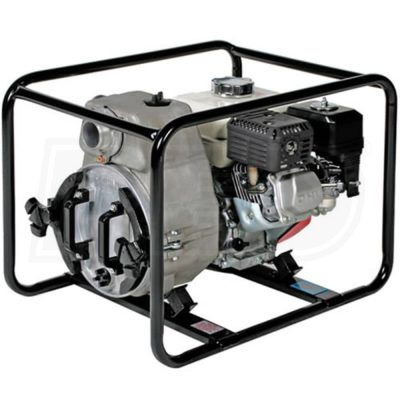 Call 780-831-0063 to rent this 2″ Trash Pump today!