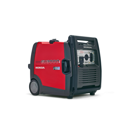 Call 780-831-0063 to rent this Honda Generator today!