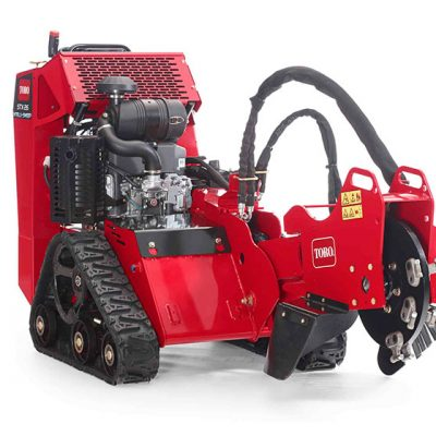 Call 780-831-0063 to rent this Stump Grinder today!