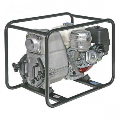Call 780-831-0063 to rent this 3″ Trash Pump today!
