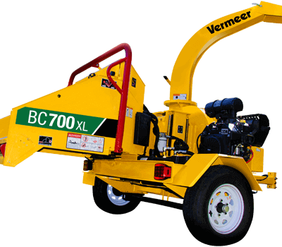 Call 780-831-0063 to rent this Wood Chipper today!