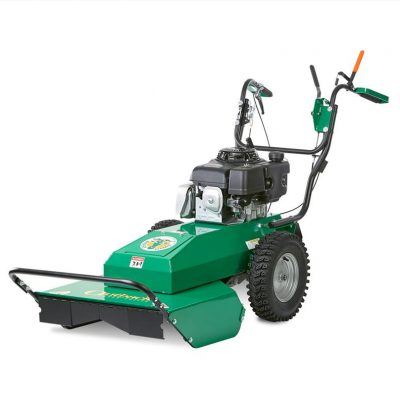 Call 780-831-0063 to rent this Walk-Behind Brush Cutter today!