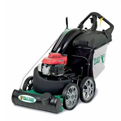 Call 780-831-0063 to rent this Lawn Vacuum today!