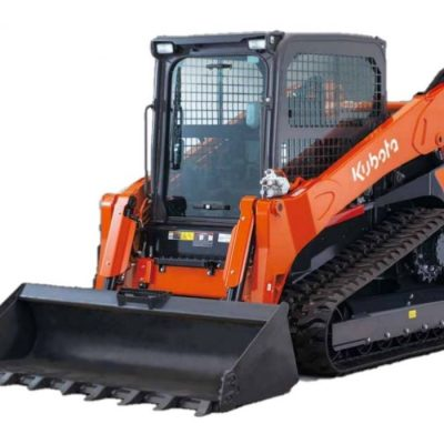 Call 780-831-0063 to rent this 97HP Track Skid Steers today!
