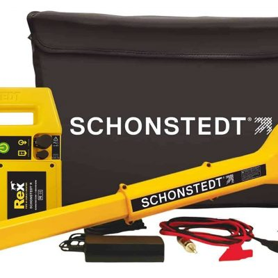 Call 780-831-0063 to rent this Pipe/Cable Locator today!