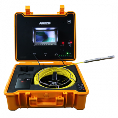 Call 780-831-0063 to rent this Pipe/Sewer Inspection Camera today!